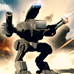 Mech Battle icon