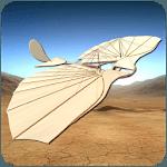 Glider Flight Simulator icon