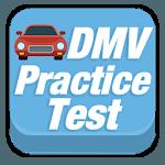 DMV Practice Test icon