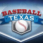 Baseball Texas - Rangers News icon