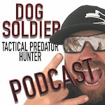 "Dog Soldier ""The Tactical Predator Hunter"" for pc logo"