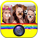 Dog Swap Snap Filter Cam LIVE icon