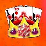 Pishpirik card game icon