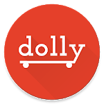 Dolly: Find Movers, Delivery & More On-Demand icon