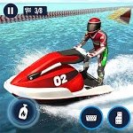Fearless Jet Ski Racing Stunts icon