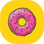 Donuts Wallpapers icon