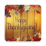 Happy Thanksgiving Greetings Wishes for pc logo