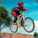 MTB Downhill Bike Simulator icon