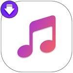 Music downloader-Mp3 song downloader app for pc logo