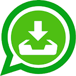 Whats Status Downloader icon