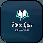 Bible Quiz - Memory Verses icon