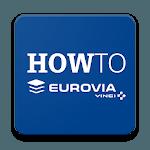 HowTo Eurovia for pc logo