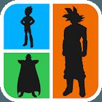 Dragonball Shadow Quiz icon
