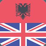 Albanian English Offline Dictionary & Translator icon
