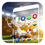 The Dramatic World Cup Soccer Theme icon