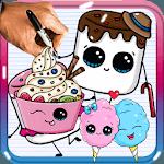 How To Draw Ice Cream icon