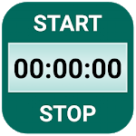 Simple Screen Stopwatch icon