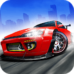 Drift Chasing-Speedway Car Racing Simulation Games icon