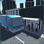 Heavy Bus Simulator for pc logo