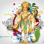 Sri Saraswati Mata Chalisa icon