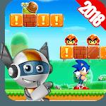 Sonic Journey Adventure icon