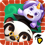 Dr. Panda Town: Pet World icon