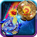 Blade Spin Battle icon