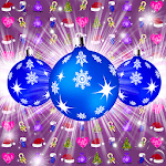 Christmas Match 3 - New Free Game 2018 icon