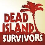 Dead Island: Survivors - Zombie Tower Defense icon