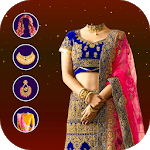Traditional Girl Photo Suits - Traditional Dresses icon