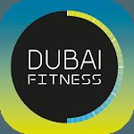 Dubai Fitness icon