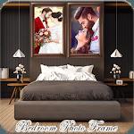 Bedroom Dual Photo Frame icon