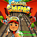 Subway Surf Channel icon