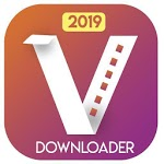 Free Video Downloader For Android icon