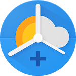 Chronus: Home & Lock Widgets for pc logo