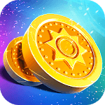 Coin Pusher: Coin Drop Master - Dozer Game icon