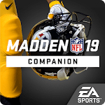 Madden NFL 19 Companion for pc logo