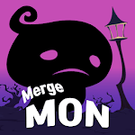 Merge Mon - Idle Puzzle RPG for pc logo