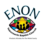 Enon Tabernacle Baptist Church icon