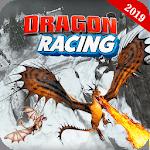 Flying Dragon Race 2019 icon