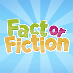 Fact Or Fiction - Knowledge Quiz Game Free for pc logo