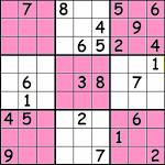 Sudokus - Number Puzzles icon