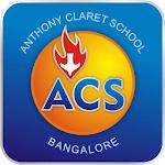 Anthony Claret School icon