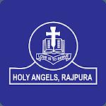 Holy Angels School,Rajpura icon