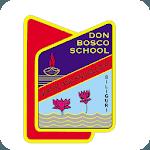 Don Bosco School Siliguri for pc logo
