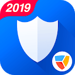 Virus Cleaner - TOP Antivirus, Booster & App Lock icon