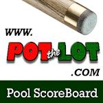 8 Ball Pool - Break Dish Scoreboard for pc logo