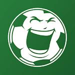 GoalAlert Football Live Scores Fixtures Results for pc logo
