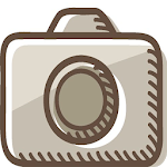 Ele Beauty Camera icon