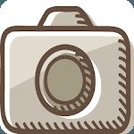 Ele Beauty Camera for pc logo
